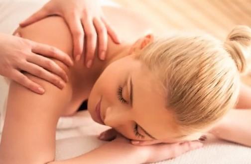 massage thérapeutique et de bien-être