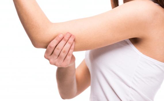 lifting des bras