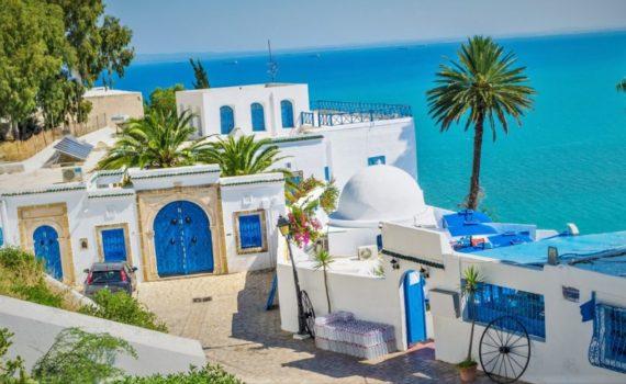 Hotel Sidi Bou Said