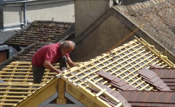 Travaux de toiture : pourquoi solliciter les services d'un professionnel?