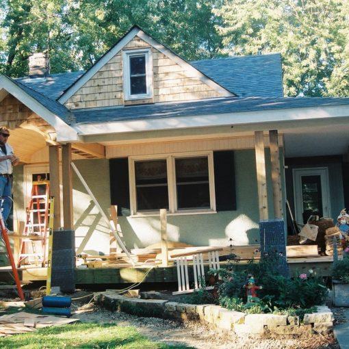 Généralités sur les travaux de ravalement de façade