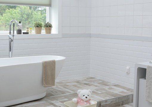 Les principaux meubles de salle de bain