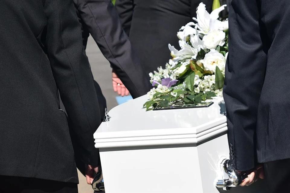 services funéraire