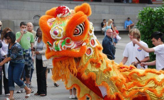 Jacques Sun: L'impact de la culture chinoise sur la communauté mondiale