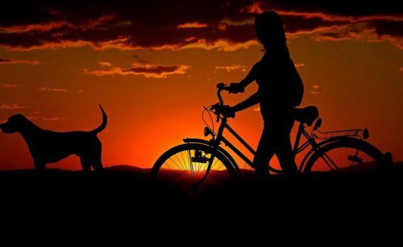 Noa Khamallah présente 8 avantages de l'utilisation des vélos électriques