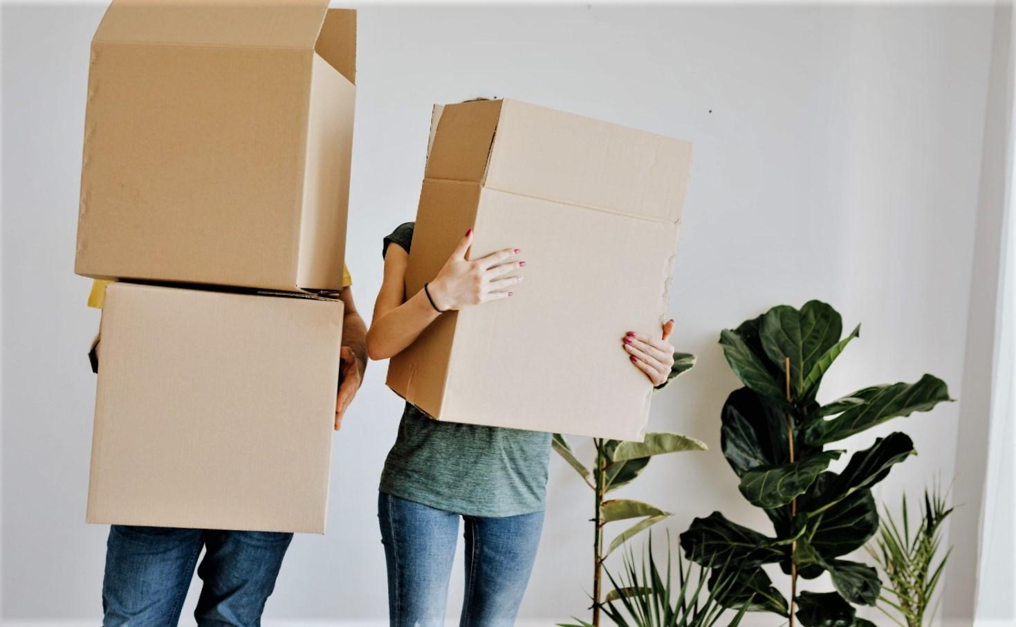 déménagements